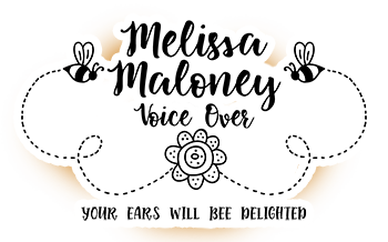 Melissa Maloney Voice Over